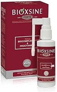 Bioxsine Forte Herbal Spray For Intensive Hair Loss
