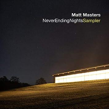Never Ending Nights Album Sampler