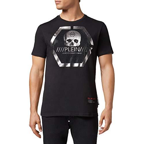 Philipp Plein Tee Shirt Strassé Mtk3084