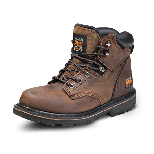 You'll find the roomier toe box provides a lot more comfort than some boots.  This boot looks great and feels great, in almost every situation you'll get  ...