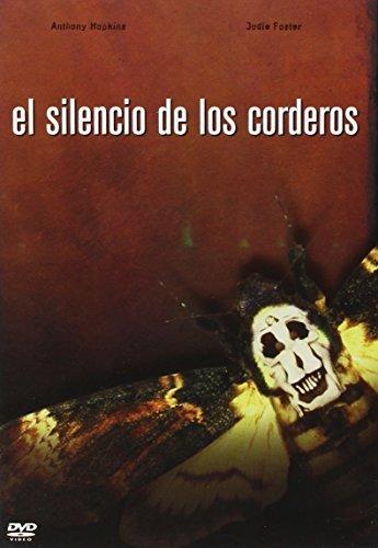 El Silencio De Los Corderos (Import Movie) (European Format - Zone 2) (2005) Anthony Hopkins; Jodie Foster;