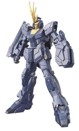 RX-0 Unicorn Gundam 02 Banshee Unicorn Mode GUNPLA HGUC High Grade 1/144