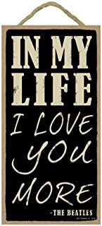 SJT ENTERPRISES, INC. in My Life I Love You More (The Beatles) 5