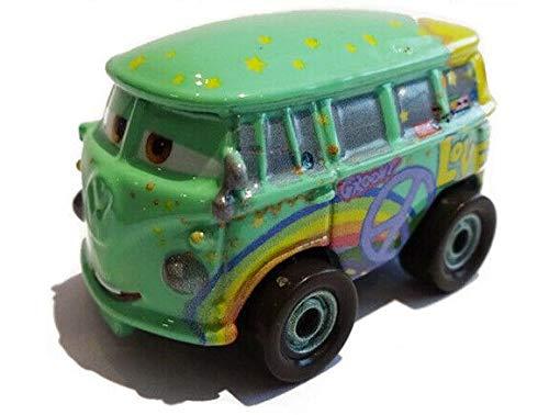 Disney Pixar Cars - Mini Racers - Liste 2 (Fillmore)