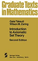 Introduction to Axiomatic Set Theory (Graduate Texts in Mathematics, 1)