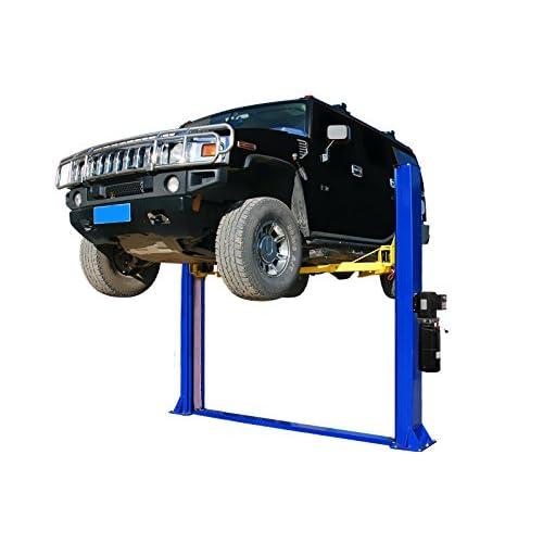 Hydraulic Car Lift >> Hydraulic Car Lift Amazon Com