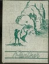 (Custom Reprint) Yearbook: 1958 Park Rapids High School - Panthers Yearbook (Park Rapids, MN)