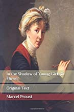 In the Shadow of Young Girls in Flower: Original Text