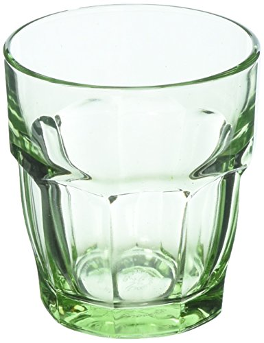 Bormioli Rock Bar Lounge Glas Set 6 grün