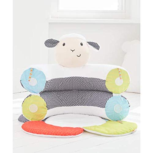 Early Learning Centre 148349 Bf Sit Me Up Lamb, Multi