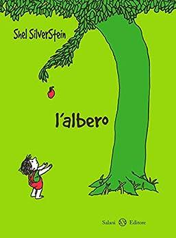 L'albero (Italian Edition) by [Shel Silverstein]