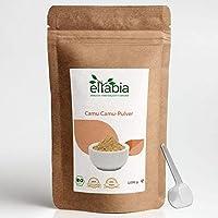 Bio Camu Camu Pulver (100g / 200g / 500g / 1kg) - Maxi Pack - natürliches Vitamin C aus kontrolliert biologischen Anbau