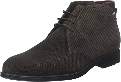 LLOYD Herren Page Desert Boots, Braun (Pepe 4), 45 EU