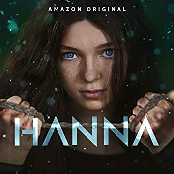 Amazon Original Series Hanna
