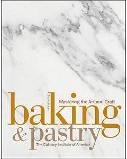 Panaderia Y Pasteleria: Dominar El Arte Y Oficio. Precio En Dolares