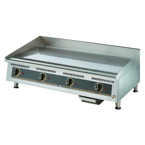 Star - 748TA - Ultra-Max 48 in Electric Griddle