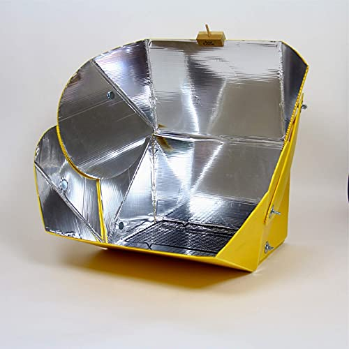 All Season Solar Cooker (17) Camper