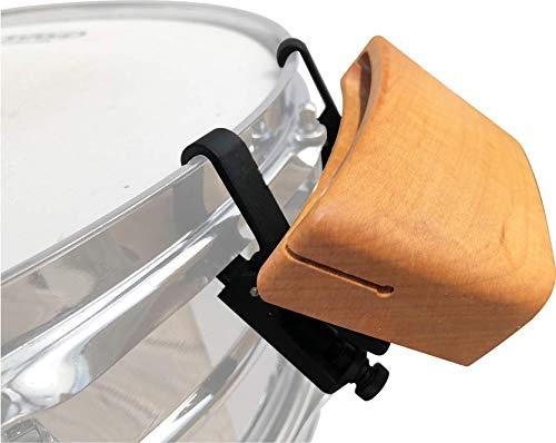 Native Tongue Percussion RhymBlock, Percussion Woodblock (Maple)