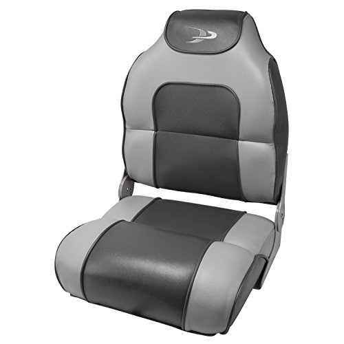 Wise High Back Boat Seat