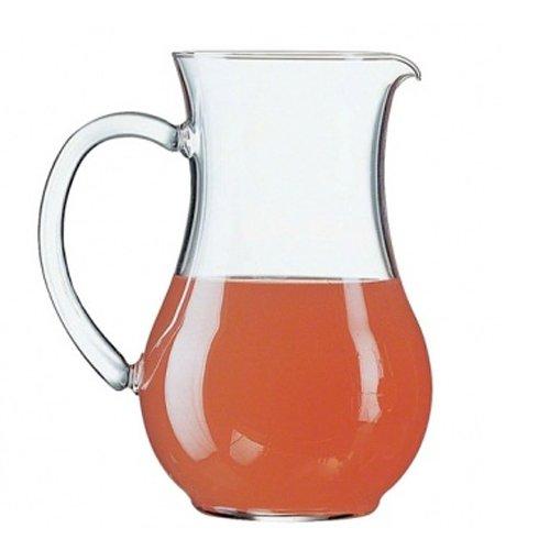 Carafe Broc/Carafe à décanter Arcoroc Pichet 1,3 litre de vin de l'eau de boisson milk shakes
