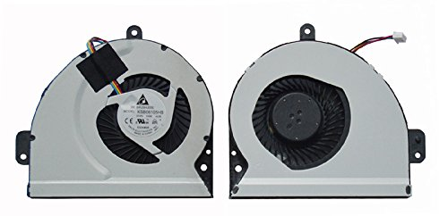 wanpeng ASUS A43 Fan X53S K53S A53S K53SJ X43S X43 k84ly Fan