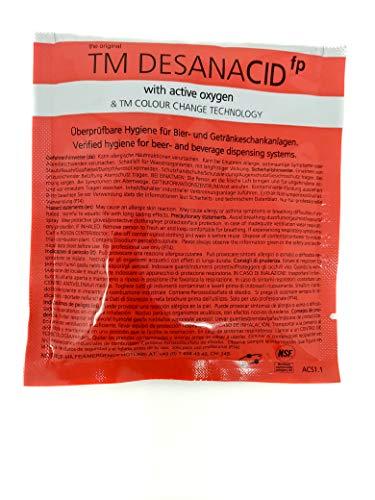 REHAU - Detergente e decalcificante per erogatore di acqua potabile RE.SOURCE (accessori di ricambio per rubinetto dell\'acqua potabile)