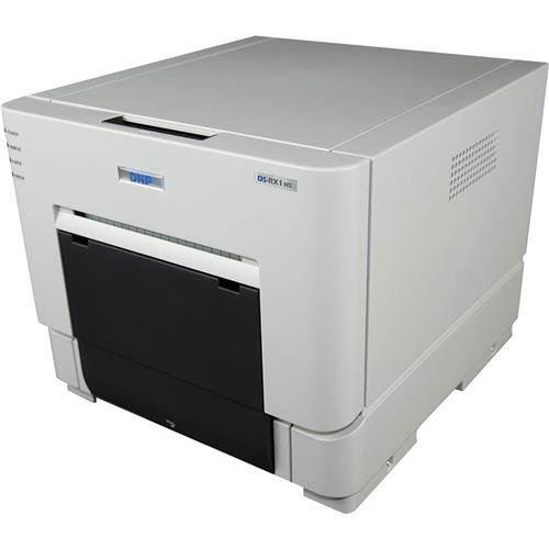 DNP RX-1HS fotoprinter, wit