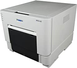 "DNP Event Photo Printer DS-RX1HS 6"" Dye Sublimation, for Booth Portrait Printing, 290 4x6""Prints Per Hour"