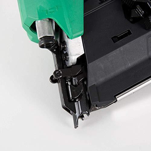 Metabo HPT Cordless Framing Nailer Kit, 18V, Brushless Motor, 2