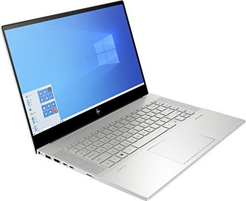 PC portable 15 pouces à écran 4K-UHD