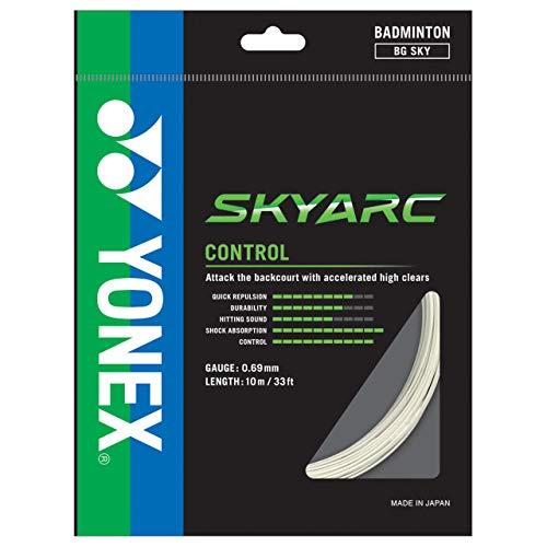 YONEX Skyarc Badminton-Saiten-Set