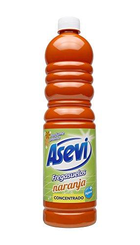 Asevi limp.naranja fco.1 litro