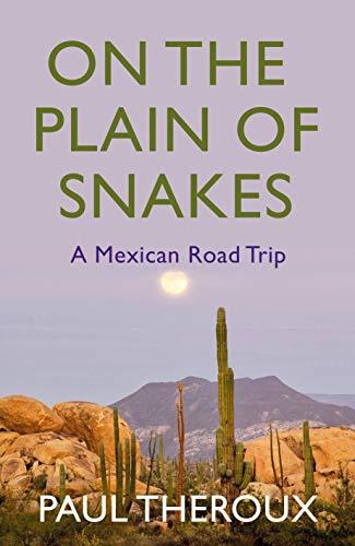 Mexico [Idioma Inglés]: A Mexican Road Trip