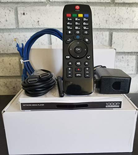 Arabic TV Box Android 400 Arabic Channels with Two Years of Service Included