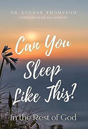 Can You Sleep Like This?