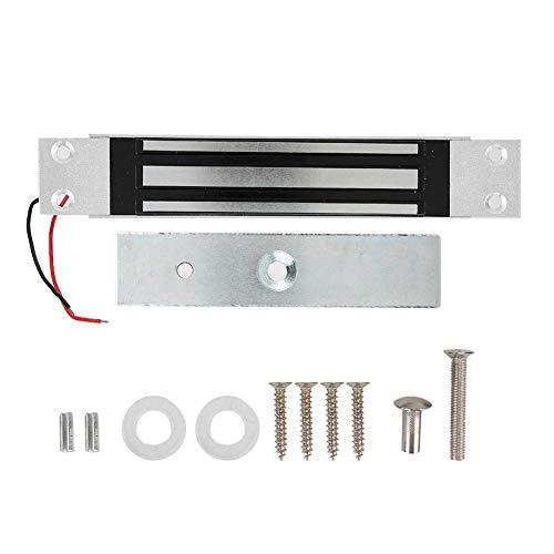 Elektrische Stop Lock, DC12V camoufleerbaar Mount Elektromagnetische deurvergrendeling for kasten, laden, deurtjes LMMS