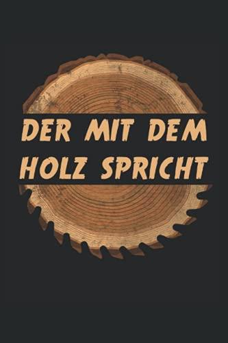 Der mit dem Holz spricht: Kariertes...