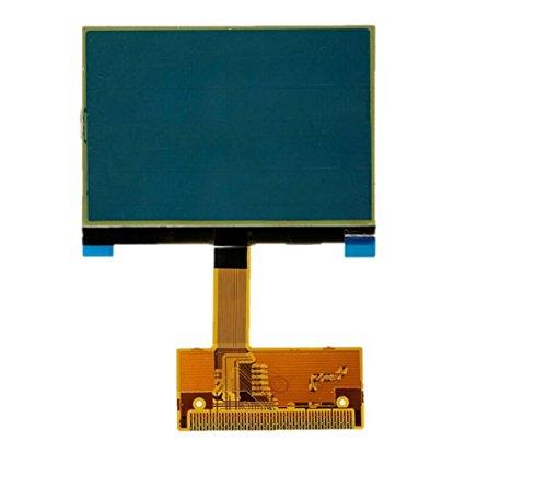 HaoYiShang Do Instrument Cluster Pixels réparation écran LCD à Cristaux liquides pour Audi A3 A6
