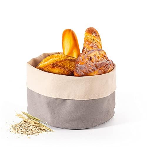 bolsa para el pan de la marca Mochalight