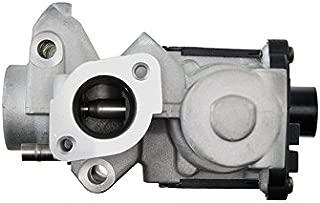 Japanparts egr-0203/V/álvula ricircolo Gas desag/üe EGR