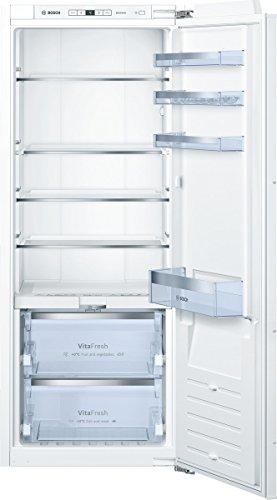 Bosch KIF51AF30 Serie 8 Einbau-Kühlschrank / A++ / 140 cm Nischenhöhe / 124 kWh/Jahr / 222 L / VitaFresh pro / VarioShelf
