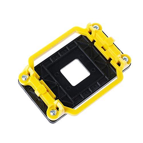 GZBSTDQ Soporte de la Base de la Base del Ventilador de refrigeración del radiador CPU para for AMD AM2 / AM3 / FM1 / FM2 / 940