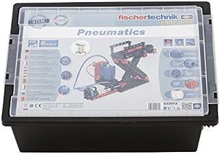 Fischertechnik Pneumatics Building Set, Multi-Colour, 533013