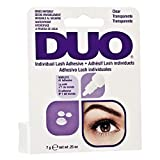 DUO Eyelash Adhesive – 7 gms - Clear – Formaldehyde Free – Paraben