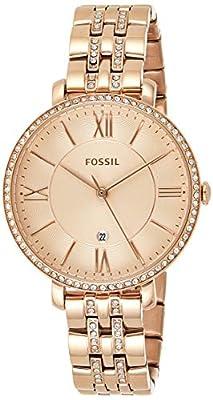 Fossil ES3546 - Reloj para mujeres de Fossil