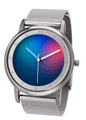 Orologio - - Rainbow e-motion of color - AV45SsM-MBS-sp