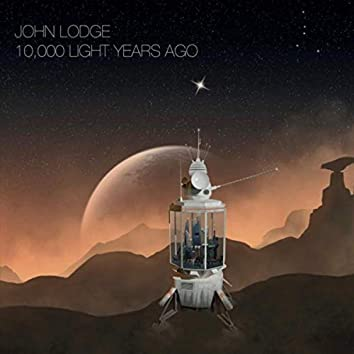 10,000 Light Years Ago