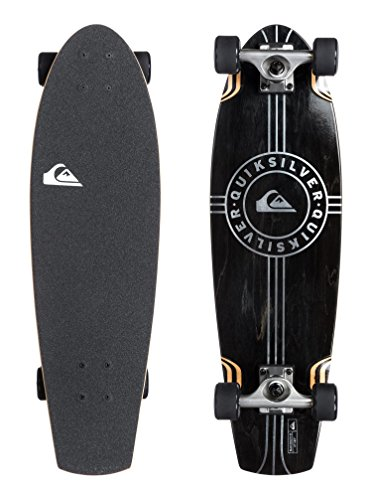 Quiksilver Black Beauty Skateboard 29'
