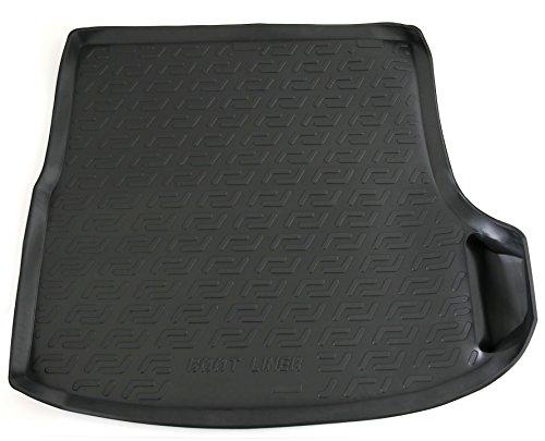 AD Tuning GUP0120101050600 Kofferraumwanne fahrzeugspezifisch