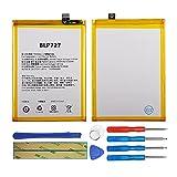 Duotipa Batería de repuesto BLP727 compatible con Oppo A9 2020 Oppo A11x CPH1937 CPH1939 CPH1941 batería con herramientas